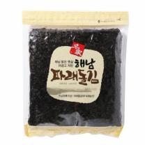 명가 해남 파래돌김(30장)