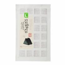 초이스엘 삼각김밥김 리필(20장)