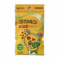 카카오프렌즈 마스크 (어린이용)(3입)
