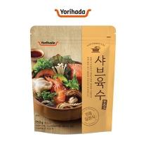 요리하다 샤브육수 (가쓰오)(750ML)