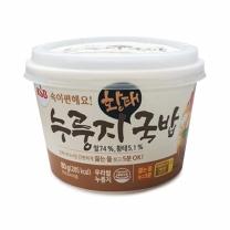 에스비 누룽지 황태국밥(80G)
