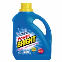 파워 브라이트 액체세제 (겸용)(5L)