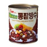 청우 훼미리통팥빙수(캔)(850 g)