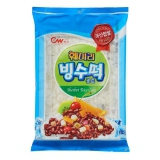 청우 훼미리빙수떡(400 g)