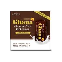 가나 초콜릿밀크(190ML*4입)