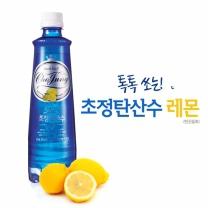 일화 초정탄산수 (레몬)(350ML)