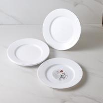 초이스엘 다회용 접시(20CM*10입)
