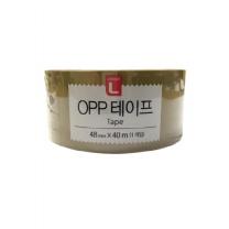 초이스엘 OPP 테이프(1입)