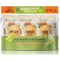 CJ 주부초밥왕기획(480G)