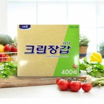 알뜰 크린장갑(400매)