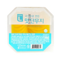 초이스엘세이브 맛단무지(250G)