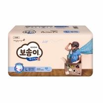 보솜이 액션핏팬티(대형, 남아)(32개)