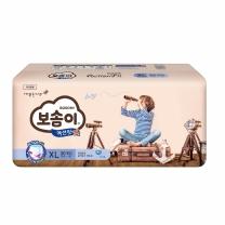 보솜이 액션핏팬티(특대형, 남아)(30개)