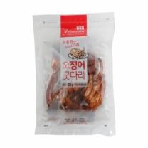 오징어 굿다리(100g)