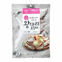 왕다리 오징어(50G)