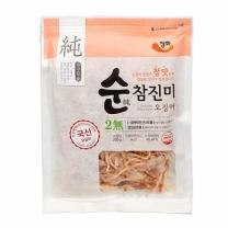 국산 순 참진미 오징어(200g)
