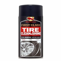 불스원 타이어 세정 광택제
