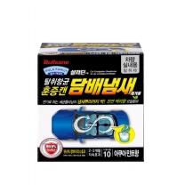 불스원 훈증캔 (담배냄새제거용)(3.4G)