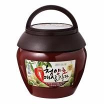 진미 청양초 매실고추장(2KG)