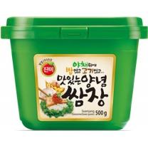 진미 맛있는 쌈장(500G)