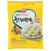 ●오뚜기 삼포잡채만두(1000g)