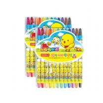동아 노랑병아리 색연필 (12색)(2입)