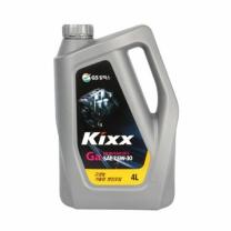 Kixx 엔진오일 (휘발유)(4L)