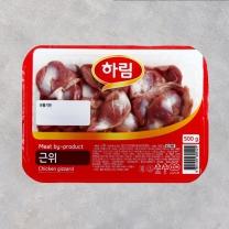 하림 닭근위(500G)
