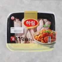 참진 토종닭 볶음탕(1KG)