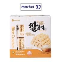 맘모스 쌀과자 골드(70G*8입)