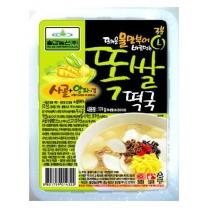 칠갑 똑쌀떡국(174G)