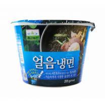 칠갑 얼음냉면 컵(285G)