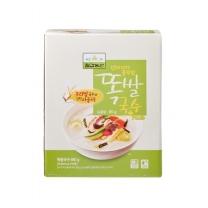 칠갑 건더기가 풍부한 똑쌀국수(85G*8입)