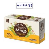 녹차원 팔방미인 옥수수수염차(1.5G*200입)