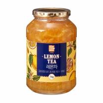 녹차원 레몬차(1KG)