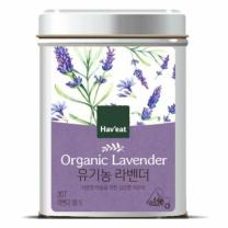 해빗 유기농 라벤더(0.7G*20입)