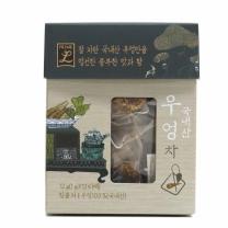 초이스엘프라임 국내산 우엉차(1G*12입)