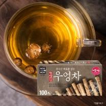 녹차원 국내산 우엉차(1G*100입)