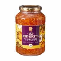 녹차원 꿀모과차(1KG)