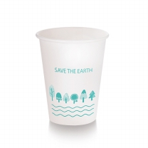 자연분해 친환경 종이컵(380ML*25입)