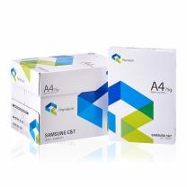 삼성PREMIUM COPY A4 용지 75g(2,500매) 대용량 복사지