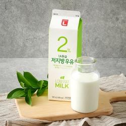 초이스엘 세이브 저지방 우유(930ML)