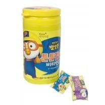 뽀로로 튼튼칼슘 비타민D(3.5G*18정)