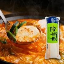 어깨동무 알찬콩 순두부(350G)