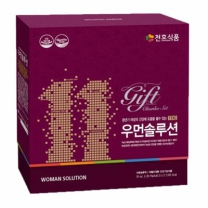 천호식품  우먼솔루션20P(75ML*20입)