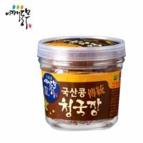 어깨동무 국산콩 청국장(300G)