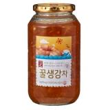 초이스엘 꿀생강차(1kg)