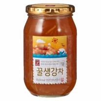 초이스엘 꿀생강차(560G)