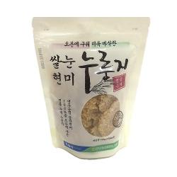 쌀눈 현미 누룽지(180G)
