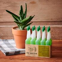 초이스엘 관엽식물용 영양제(36ML*10입)